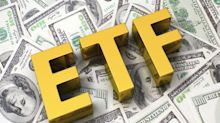 U.S. TIPS and Silver: 2 ETFs Trading at Outsized Volumes