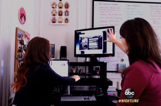 Nightline investigates GamerGate, online harassment