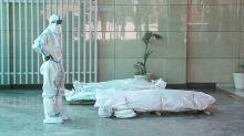 Australian citizen dies in India