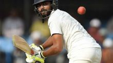 Ravindra Jadeja says he told Matthew Wade he would catch him for dinner after his side lost the match