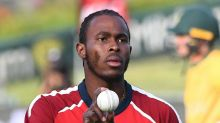 Jofra Archer out of England Test series vs New Zealand with elbow injury