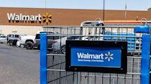 The One Thing You Shouldn't Be Doing at Walmart