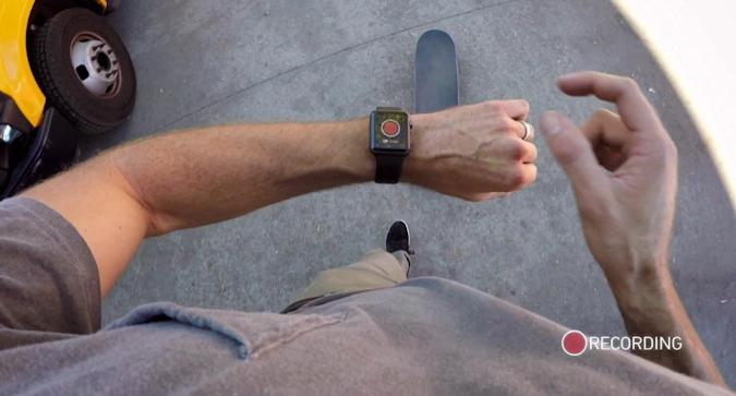 GoPro brings Apple Watch control to its cameras