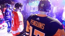 NHL rolls out line of new Adidas jerseys (Video)