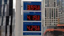 Trump culpa a OPEP por altos precios del petróleo