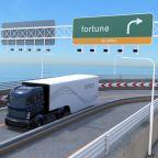 NVIDIA Stock Jumps 5.4% on Volvo Self-Driving Truck Partnership