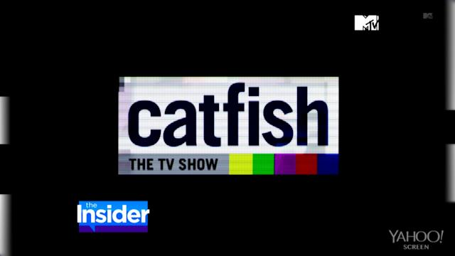 Nev and Max Open Up About New Direction of MTV's 'Catfish'