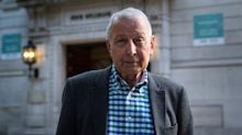 Former Labour MP Frank Field set to become a peer after Jeremy Corbyn's three candidates blocked