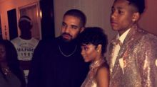 Drake Crashes His Cousin's Prom, Is the Best Third Wheel Ever