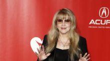 "Stevie Nicks se une al reto viral ""Dreams"" creado por hispano de Idaho"