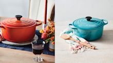 This cult-favourite Dutch oven has a near perfect rating on Wayfair - and it's on sale