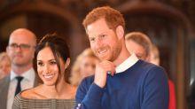 Meghan Markle y Harry de Inglaterra: las fotos que tienes que ver
