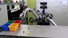 Meet HERB your robot butler