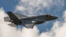 F-35 Engine Maker Under Scrutiny As Pentagon Probes Big Mismatch