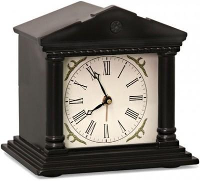 Infallibly Polite Speaking Alarm Clock does what it says