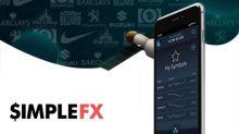 SimpleFX adiciona 50 novos instrumentos de negociação