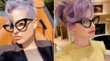 """Fans Say Kelly Osbourne Is a """"Goddess"""" As She Posts New Instagrams Showing Off Her Weight Loss"""