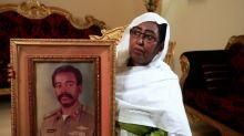 Families seek justice for Sudan's slain anti-Bashir plotters