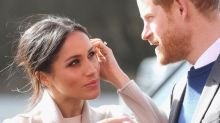 Royal Wedding 2018 cost: the secret prices of 'little' things at Meghan Markle and Prince Harry's big day... including £26k on sausage rolls