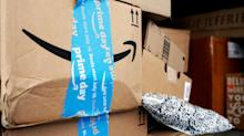 Amazon to offer free one-day shipping to Prime members, will invest $800 million to get there