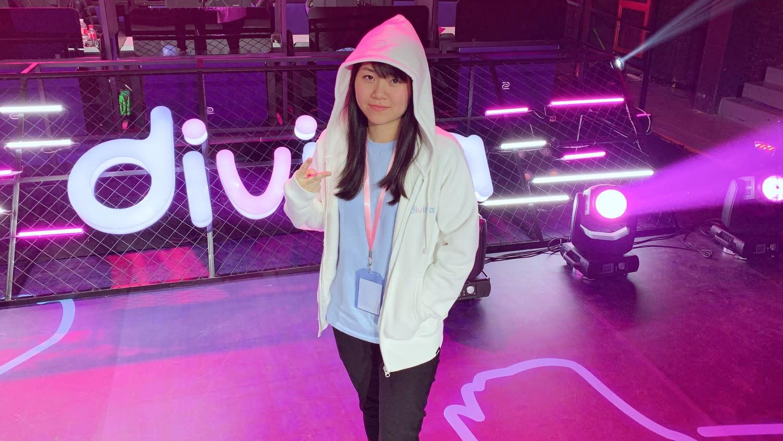 去年奪得世界女子賽亞軍的MSB_Sunny明(25)日將再次出征PUBG女子賽。圖:Zowie/提供