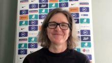 Interim England Women head coach Hege Riise to be named Team GB boss