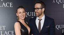 Blake Lively Re-Follows Husband Ryan Reynolds on Instagram