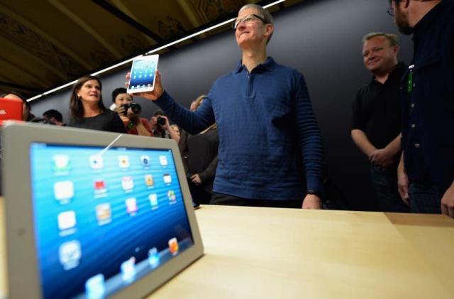 Apple pulls the original iPad Mini, its last non-Retina iOS device