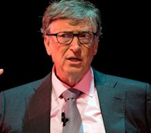 Bill Gates backs $1bn plan to cover earth in video surveillance satellites