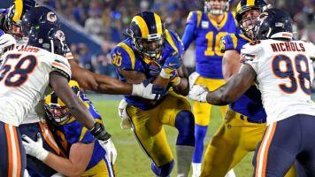 O melhor e o pior das partidas da Semana 11 da NFL