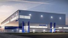 United Airlines nearing completion on new Technical Operations Center