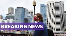 Coronavirus: NSW records highest spike in two weeks as Sydney cluster grows