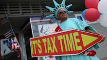 5 tax scams to avoid