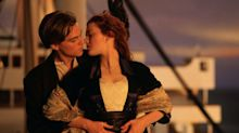 These Are The Best Movie Kisses of All Time
