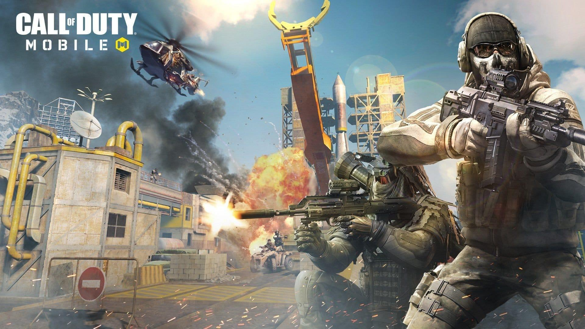 Call Of Duty Mobile Loses Its Zombies Mode On March 25th Engadget