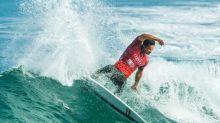 Surf - Surf - Michel Bourez: «Ce serait bien que ça redémarre»