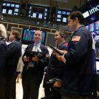 Stocks hit record as senators reach deal to end shutdown
