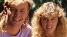 Jason Donovan reveals he got 'high' on Neighbours set in 'disaster' moment