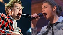 Simon Cowell may have found the next Harry Styles on 'AGT'