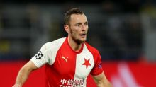 West Ham chase Czech international Vladimir Coufal with Southampton and Brighton interested