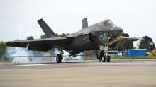 Japan Considers Buying More F-35s As Regional Tensions Rise