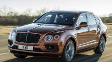 SEE PICS | Bentley Bentayga Luxury SUV Worth Rs 4.40 Crore