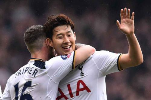 Abre o olho, Chelsea! Tottenham vence a 6ª seguida e pressiona pela liderança
