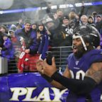 'Who knows?' Watching MLB stumble, Ravens fans, players feeling uncertain as team prepares to play amid pandemic
