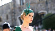 Die schrägsten Hüte und Outfits der Royal Wedding