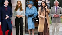 Year in Review 2020: The top 10 most popular royals of the year