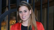Princess Beatrice opens up about her non-royal day job in a candid interview
