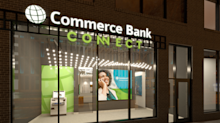 Bank targets CWE — and customers of other banks — with high-tech location