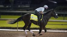 Kentucky Derby betting preview: How to find value around heavy favorite Tiz The Law