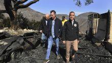 Governor Newsom threatens state takeover of PG&E